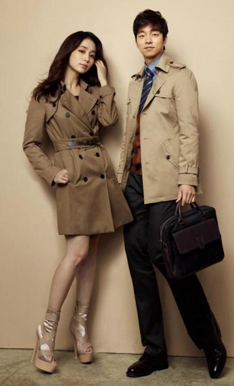 """Big"" Unveils First Teaser Stills of Lee Min Jung"