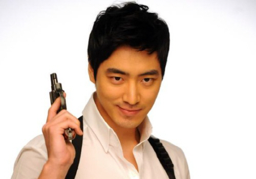 "City Hunter's Lee Jun Hyuk Passenger Seat Fire, ""Nobody Injured."""