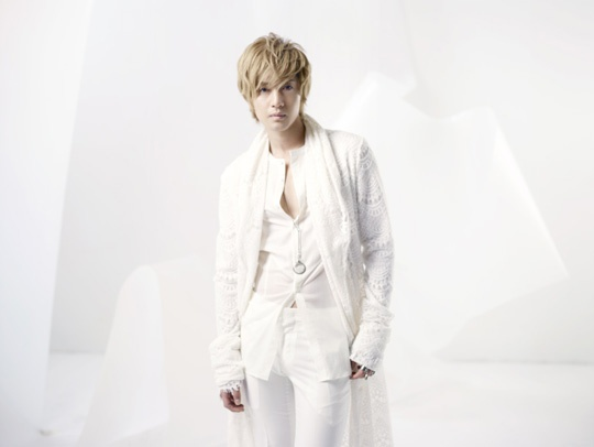 Kim Hyun Joong to Work With Japanese Duo, B'z