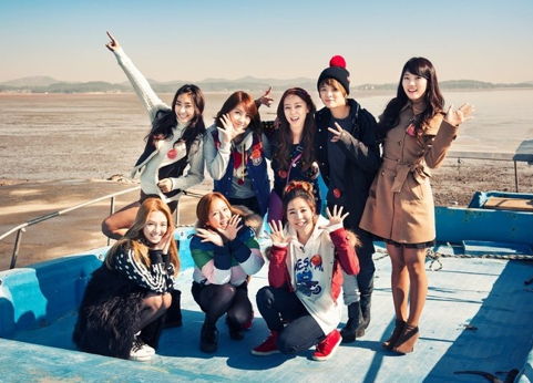 "f(x)'s Amber and Rainbow's Woori to Leave ""Invincible Youth S2"""