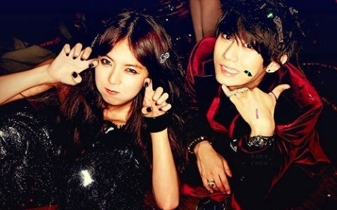 Troublemaker's HyunA and Hyunseung Dating?