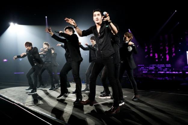 [Recap] Super Junior World Tour Super Show 4 in Singapore