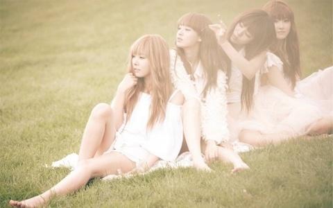 """After School Blue Releases MV for """"Wonder Boy"""""""
