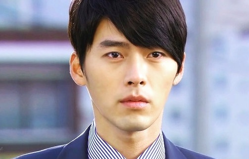 Hyun Bin Looking Hot in His Official Uniform