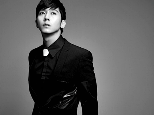 "Brian Joo Is Featured in New Heights' Track ""Nightmare"""