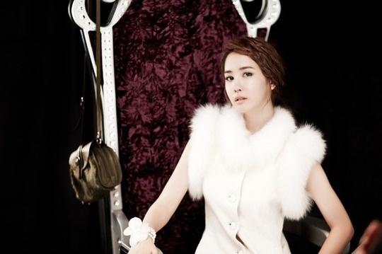 "Lee Da Hae Cast in Chinese Drama ""Love Actually"""