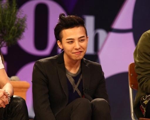 """G-Dragon Reveals His """"Secret Power"""""""