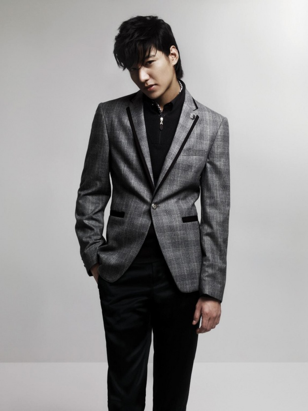 Trugen Fall 2009 (Lee Min Ho)