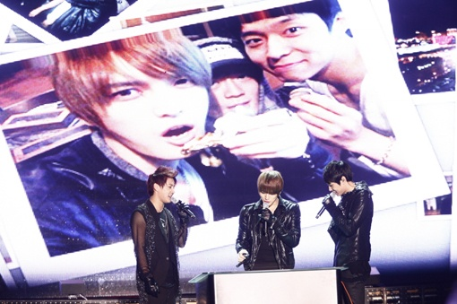 JYJ to Hold Fan Meeting for White Day ♥