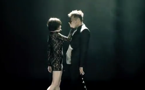 """JYP and BEG's Ga In Release MV for Duet Track """"Someone Else"""""""