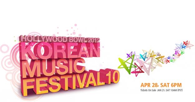 Recap of the 10th Annual Korean Music Festival
