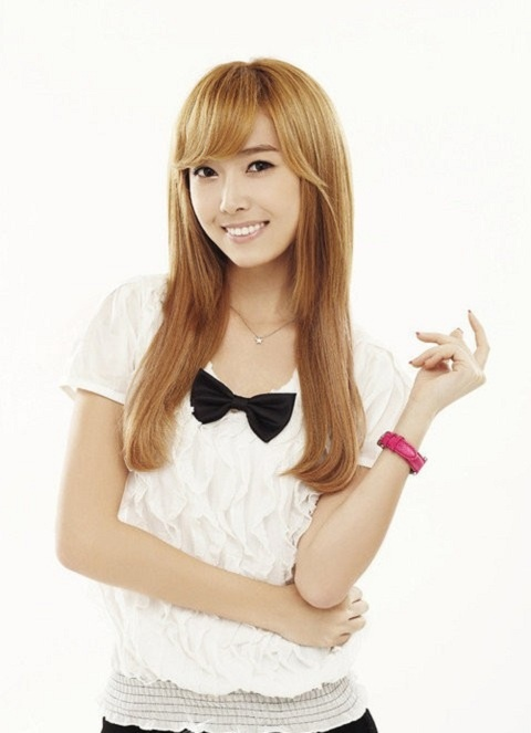 SNSD Jessica's Flawless ID Photo…Purposely Released?!