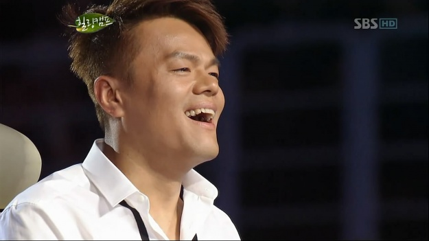 JYP Addresses Drug Rumors