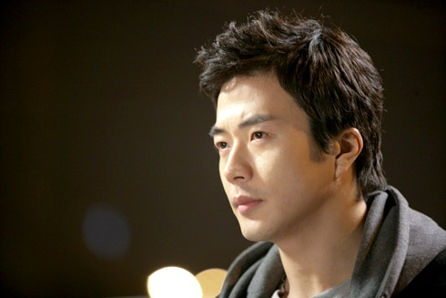 Kwon Sang Woo to Ride Jackie Chan's Private Jet to Attend Cannes Film Festival