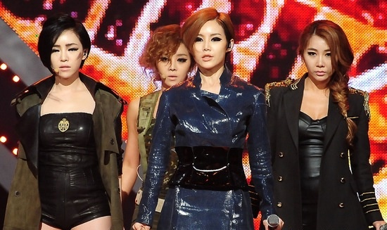 "Brown Eyed Girls' ""Sixth Sense"" Digital Sales Revenue Beats ""Abracadabra"""