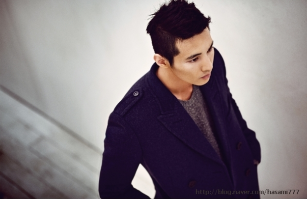 Won Bin Good Looking Then and Now