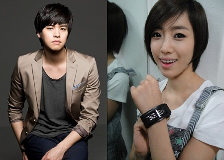Lee jang woo and eunjung really dating sim