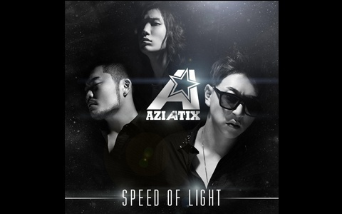 "Aziatix Releases Music Video for ""Speed Of Light"""