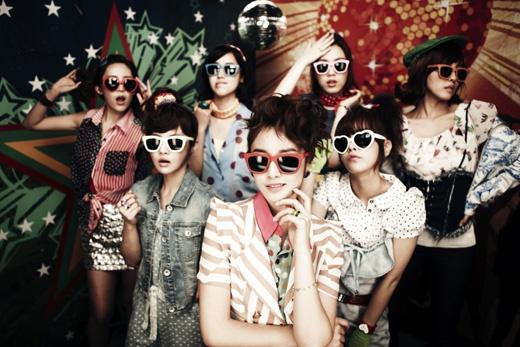 T-ara's Comeback MV Cost $1 Million