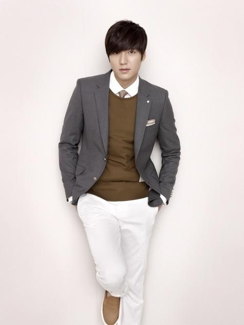 City Hunter Lee Min Ho For Trugen Soompi