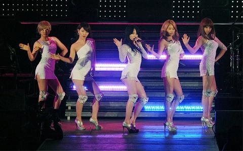 Korea Times Announces Ticket Sale Date for Korean Music Festival 2012
