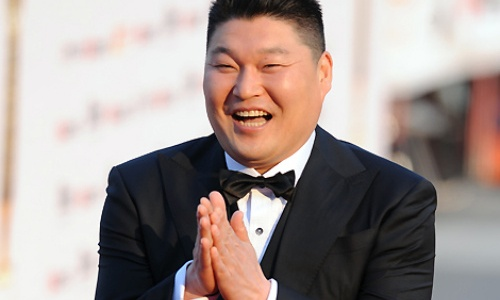 kang-ho-dong-breaks-his-silence-and-texts-uhm-tae-woong_image