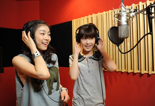 kim-yuna-and-iu-duet-for-the-new-theme-song-of-kiss-cry_image