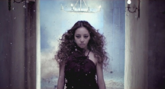 "Kara Goo Hara Releases ""Short Movie"" Teaser"