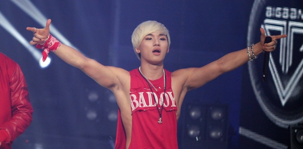 Daesung's Ripped Arms Draw Renewed Interest
