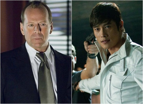 Lee Byung Heon to Work with Bruce Willis in Another Hollywood Production