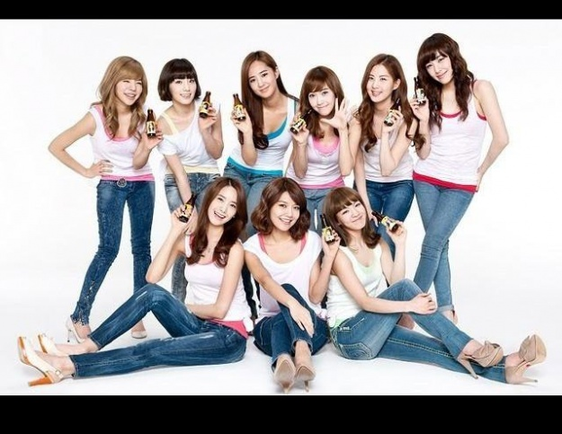 "SNSD Denies Much Publicized ""SNSD Diet Plan"""