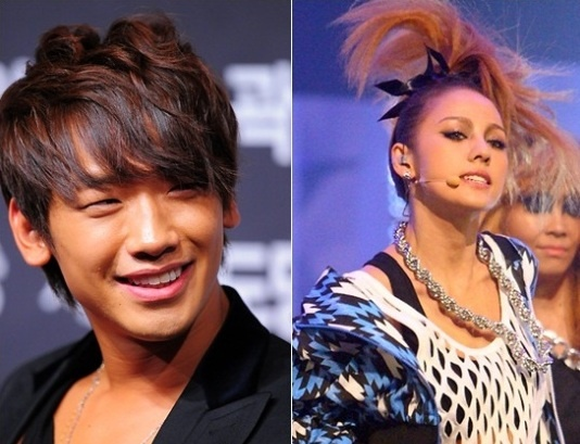 Lee Hyori Addresses Sex Rumors with Rain