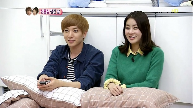 "[Preview] MBC ""We Got Married"" – Jan. 21 Episode"