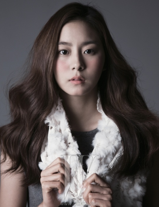 After School's UEE Dresses Like a Hillbilly