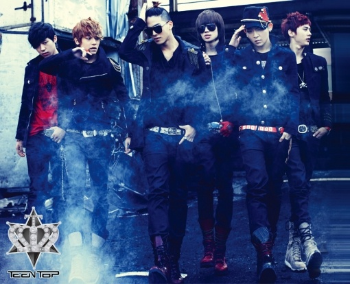 Teen Top Prepares a Special Stage for March 4 Inkigayo