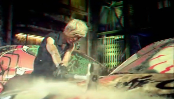 "B.A.P. Releases MV Teaser for ""Warrior"""