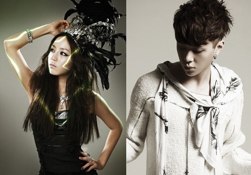 BEAST's Yong Jun Hyung Already Introduced Kara's Goo Hara to His Father