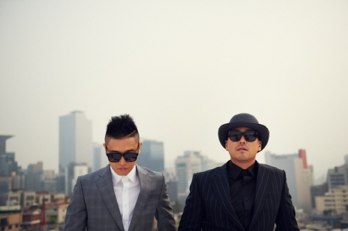 "Leessang to Release New Single ""My Love"" on May 23"
