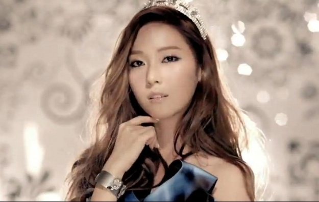 SNSD's Jessica Accused of Chin Surgery?