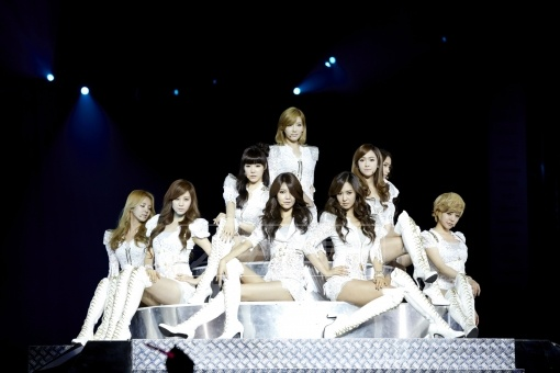 Girls' Generation and Big Bang Picked as Most Popular K-Pop Star in First Half of 2012