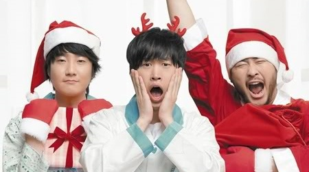 Soompi's 2010 K-Pop Christmas Playlist