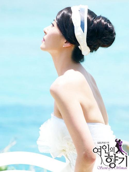 "Kim Sun Ah to Come Back to Romantic Comedy with ""I Do, I Do""?"
