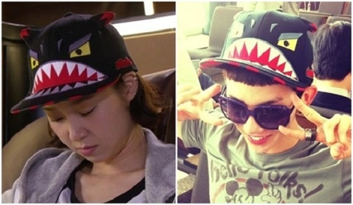 Who Wore It Better: Gong Hyo Jin vs Jo Kwon