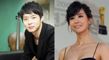 micky-yoochun-and-lee-da-hae-in-a-new-drama_image