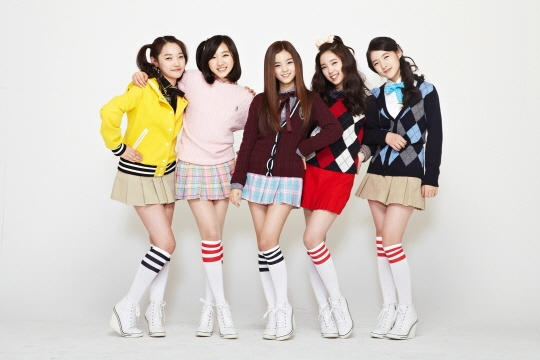 Kara's Agency to Debut New Girl Group Through Animation Series