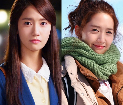 "Girls' Generation YoonA's Response Regarding ""Love Rain's"" Low Ratings"