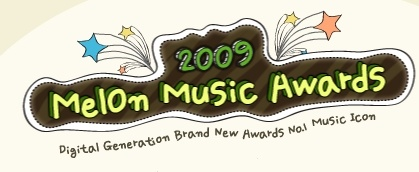 Melon Music Awards 2009 Results