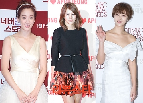what-does-yoon-eun-hye-ryeowon-and-hwang-jung-eum-have-in-common_image