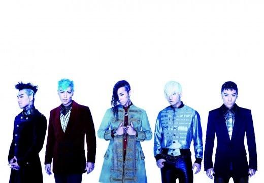 "BIGBANG's ""Alive"" Reaches All-Kill"