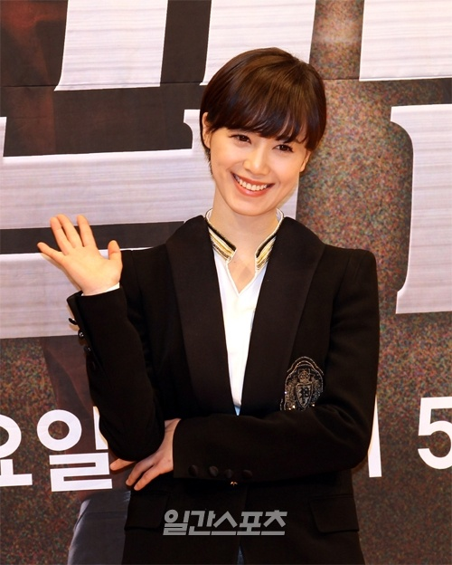 "Goo Hye Sun to Retire from Acting After ""Take Care of Us, Captain"" Ends?"